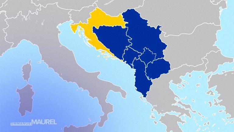 Maurel Balkans