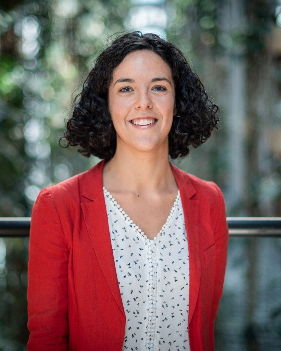 Manon AUBRY deputee europeenne.